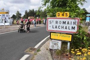 Saint-Romain-Lachalm : le comité des fêtes garde espoir pour la vogue