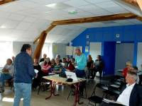 Saint-Agrève : le centre socioculturel prépare l'assemblée générale