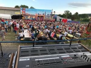 Saint-Georges-Lagricol : entre 4 000 et 5 000 participants à la fête du village
