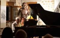 Paul-Hubert des Mesnards a ouvert le festival avec un portrait de Mozart.
