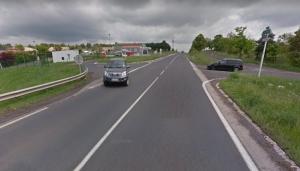 """Polignac : le chantier d'aménagement du carrefour de la zone d'activités de """"Bleu"""" est lancé"""