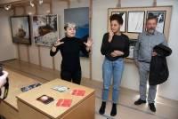 L'art contemporain vient à vous grâce au Musée Mobile