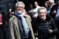 Chambon-sur-Lignon : des noces de diamant pour Suzanne et Marc Guilhot