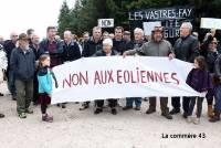 Eoliennes des Vastres : le préfet retoque le projet