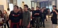 Tence : le parcours culturel se poursuit pour des collégiens