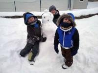 Le centre de loisirs organise une sortie neige dans le Meygal mercredi