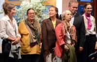 24 heures du livre au Chambon-sur-Lignon :  un hommage sensible à Paul Otchakovski-Laurens