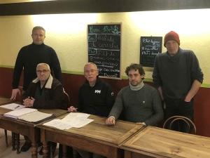 Montfaucon-en-Velay : ces pêcheurs adorent la mouche artificielle