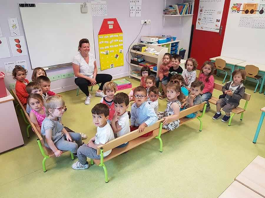 Saint-Maurice-de-Lignon : l'école publique prépare la rentrée de septembre