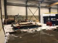 Yssingeaux : l'entreprise Fayolle sinistrée après l'orage de grêle (vidéo)