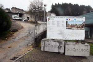 Dunières : l'école Jacques-Prévert sera-t-elle finie pour la rentrée de janvier 2021 ?