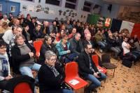 Bas-en-Basset : l'ASA Ondaine récompense les pilotes, copilotes et commissaires
