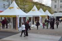 La foire-expo se déroule jusqu'à lundi soir.