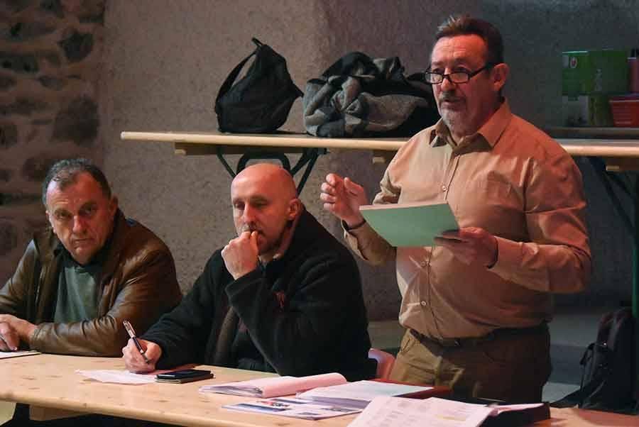 Communauté de communes : un vote du budget unanime