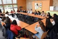 Saint-Julien-Chapteuil : quand des collégiens contribuent au Grand Débat National