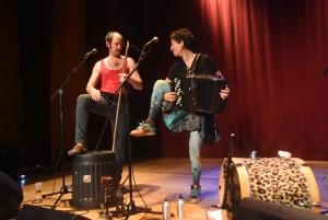 Saint-Julien-Chapteuil : Picon mon amour, on en redemande