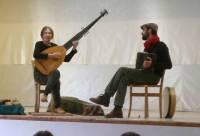 Saint-Front : la Saint Patrick en musique et en country