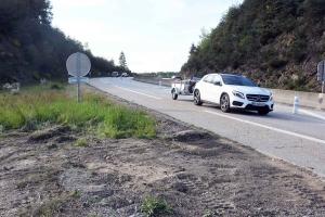 Dégradés depuis plusieurs semaines, des radars retirés des bords des routes