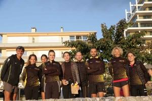 Athlétisme : 14 Monistroliens aux championnats de France des 10 km sur route