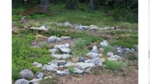 Saint-André-en-Vivarais : visitez un sentier de sensibilisation à l'équilibre de la nature