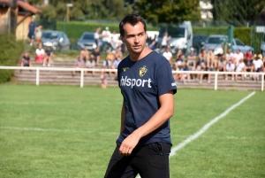 Foot : Sucs et Lignon tremble contre les Villettes en Coupe de France