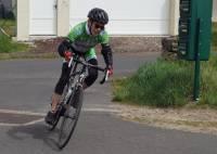 Chaspuzac : 40 jeunes cyclistes font la Tournée des lentilles