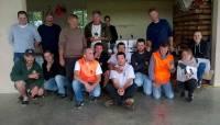 Saint-André-en-Vivarais : un concours de ball-trap ce week-end