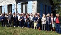 Les Vastres : l'heure était aux souvenirs à l'école de Villelonge