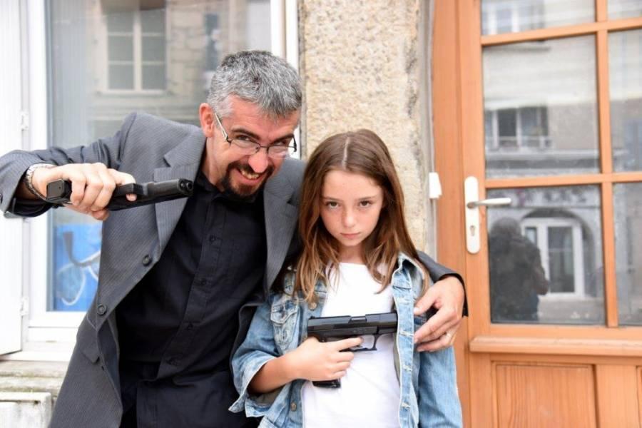 Monistrol-sur-Loire : dans les coulisses du court-métrage tourné en centre-ville