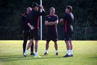 Le Chambon-sur-Lignon : les footballeurs du RC Lens en stage pendant une semaine