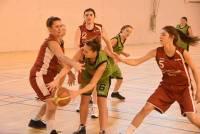 Basket : Tence à sa main contre l'Emblavez