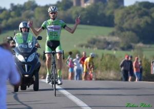 Cyclisme : Quentin Rongère gagne à Rodez