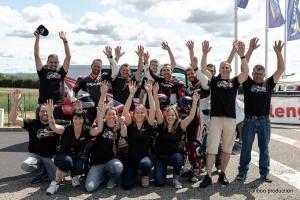 Moto : un team altiligérien sélectionné au 83e Bol d'Or