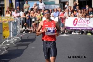15 km du Puy : les meilleurs Altiligériens récompensés