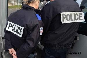 Mobilisée sur le G7 à Biarritz, une policière du Puy interpelle un voleur en flagrant délit