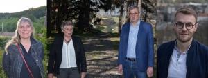 Elections départementales 2021 : Olivier Cigolotti et Brigitte Renaud peuvent déjà s'y projeter