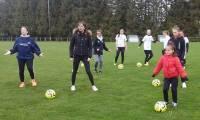 Mazet-Saint-Voy : de la zumba et du fitness avec un ballon de foot