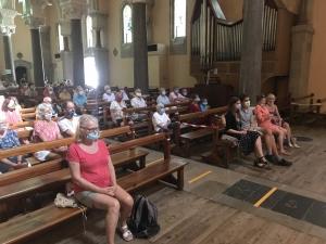 Promenades musicales à Lalouvesc : la saison 2020 a commencé