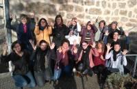 Les professionnelles de la crèche formées à la langue des signes