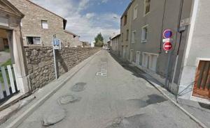 Monistrol-sur-Loire : un projet de rénovation dans la rue du Monteil