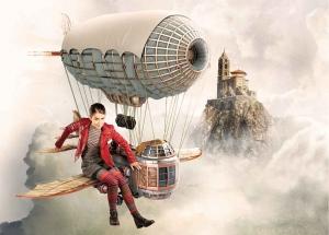 Terre de Géants : la nouvelle aventure ludique et interactive ouvre aujourd'hui au Puy-en-Velay