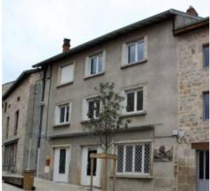 Saint-Julien-Chapteuil : l'ancienne trésorerie transformée en espace coworking