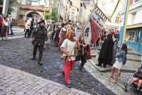 Roi de l'oiseau : c'est parti pour quatre jours de fête au Puy-en-Velay