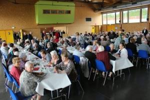 Saint-Maurice-de-Lignon : le repas des aînés remplacé par un colis de Noël