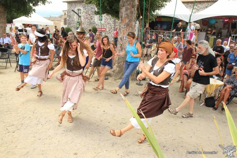 cliché Festival du Monastier - TDR