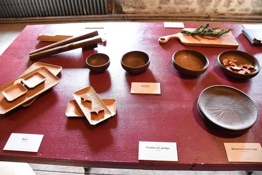 Les objets du quotidien magnifiés par Yu Jun.