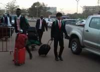Saint-Just-Malmont : le footballeur espoir Hugo Passega dispute la Coupe d'Afrique des Nations