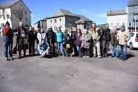 Fay-sur-Lignon : une balade dans le Mézenc avant de célébrer une fête celte