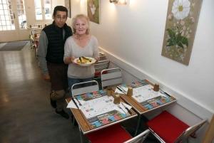Yssingeaux : le Café-restaurant des Arts fait voyager vos papilles