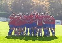 Rugby : Brives-Charensac dompte les éléments